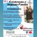 Festa Paroquial 2020 - Programação